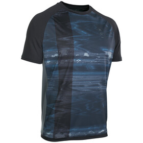 ION Traze AMP SS Tee Men black